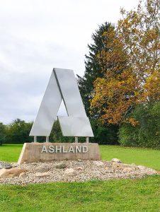 Schoonover Industries Inc.   Community Involvement - Ashlanda