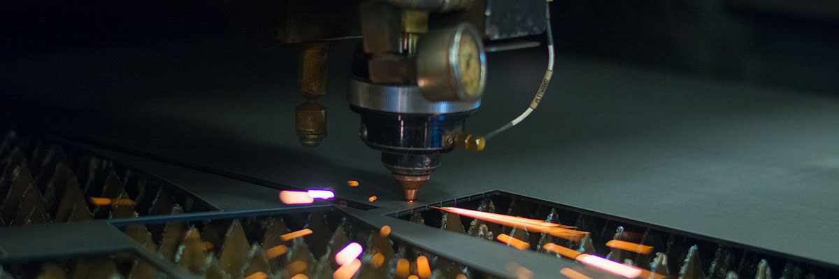 Schoonover Industries Inc.   Laser Cutting Equipment and Technology
