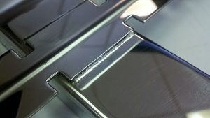 Schoonover Industries Inc.   Quality Commitment - Weld Quality